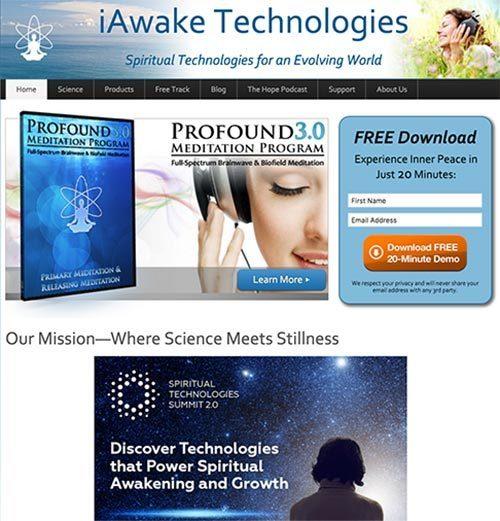 iawake technologies