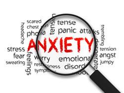 Binaural Beats Anxiety
