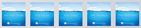 omharmonics meditations