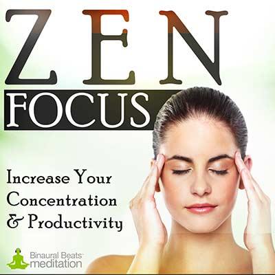 zen-focus