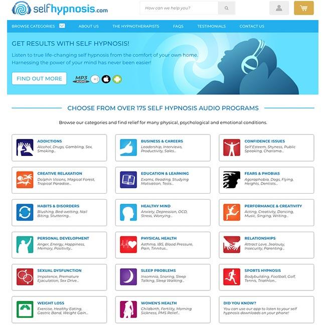 selfhypnosis.com