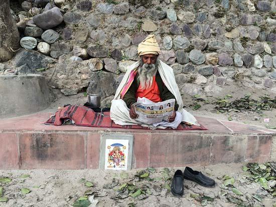indian shaman healing