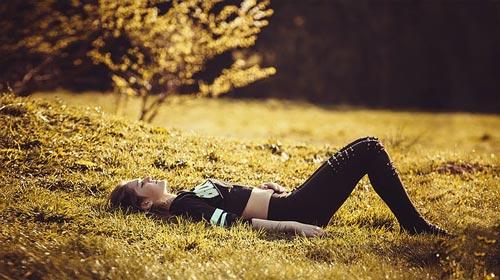 theta-healing-nature
