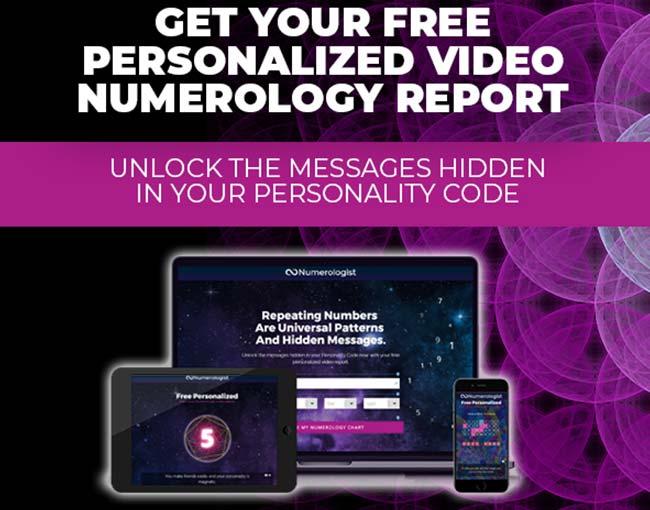 numerology-reading