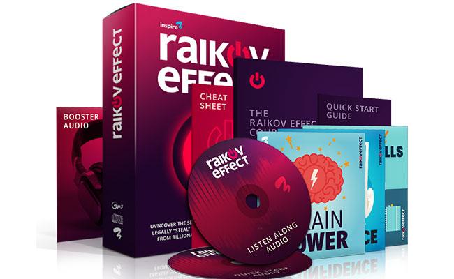 raikov-effect-package